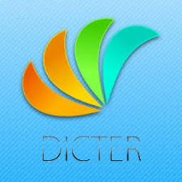 Dicter скачать бесплатно, последняя русская (rus) версия, portable