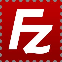 Программа FileZilla